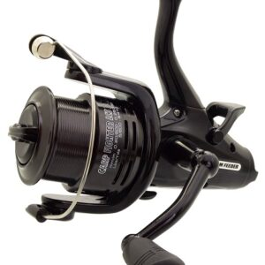Mulineta , By Dome , model Team Feeder Carp Fighter LCS 6000
