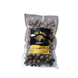 Boilies Nadire 1 kg Solubile 20 mm aroma Frankfurter+ by Accesfishing