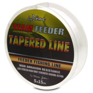 Fir Conic Team Feeder 15m 0.165-0.22