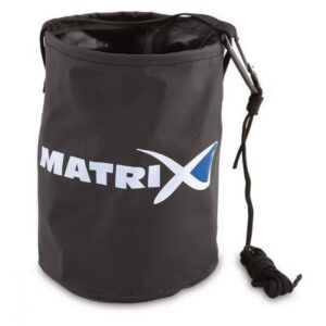 Bac nada collapsible water bucket + clip
