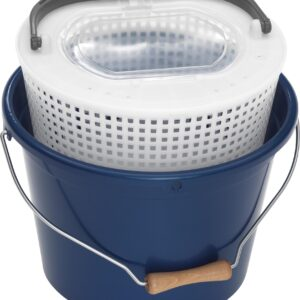 Galeata Pestisor capacitate 13L by Accesfishing