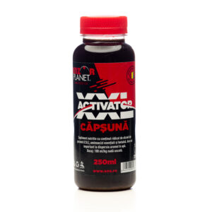 Activator nada XXL capsuna 250ml by Accesfishing