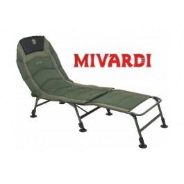 Mivardi RecLiner New Dynasty-Scaun - Pat New Dynasty