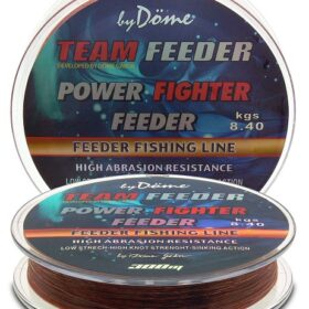 Fir pescuit , By Dome , TF Power Fighter , 300m 0.22mm