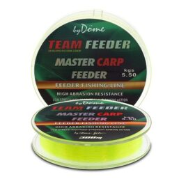 Fir pescuit , By Dome , TF Master Carp 300m 0.22mm