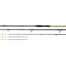 Lanseta , Nevis , model Method Carp Feeder , 390cm , 45-130gr