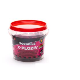 Boilies solubil x-ploziv by Accesfishing