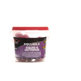 Boilies solubil squid & octopus 100gr by Accesfishing