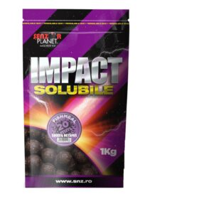 Boilies solubil 20 mm squid & octopus 1kg by Accesfishing