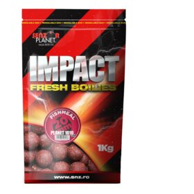 Boilies fiert 20 mm Planet1016 1kg by Accesfishing