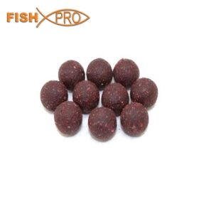 Boilies solubile 1kg spicy Squid & krill 20 mm