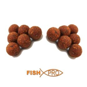 Boilies spicy Squid & krill 20 mm 700g