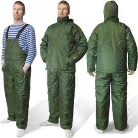 Costum Termo NGT ALL Weather Suits XL