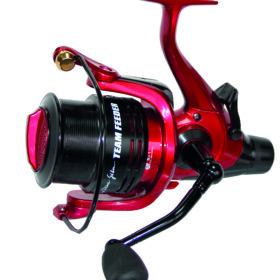 Mulineta , By Dome , model Team Feeder Master Carp LCS 5500