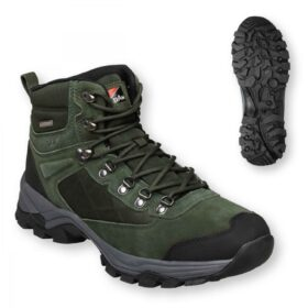 Bocanci DAM High Grip Boot 42-7.5 Dark Green