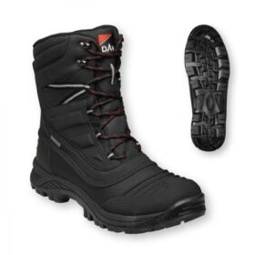 Bocanci DAM WP Boot 43-8 Grey Black