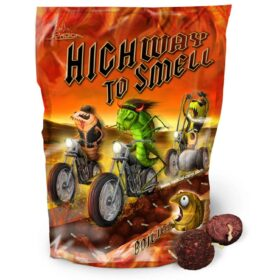 Boilies Radical Highway to Smell 20mm 1kg