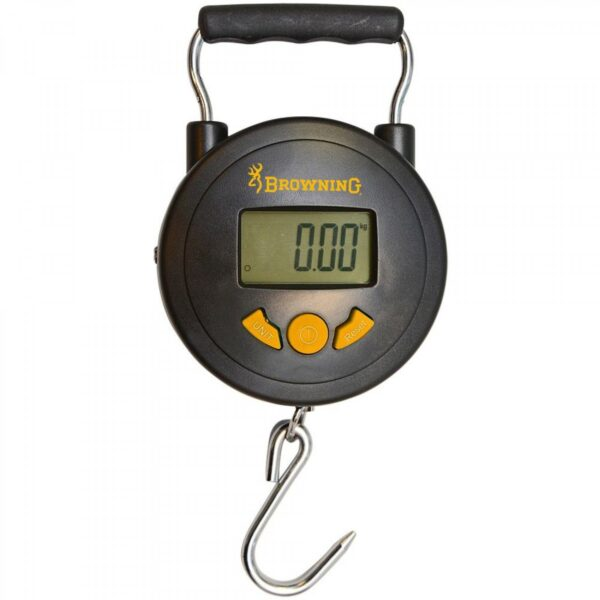 Browning Digital Match Scales