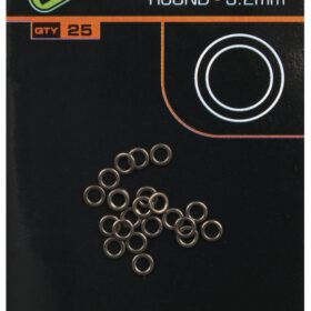 Set 25 Inele Kuro O Rings 3.2mm Medium
