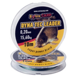 Fir Multifilament Dyna Tec Leader 10m 0.15