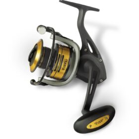 Mulineta Black Cat Shadow Spin 880 FD