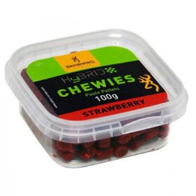 Pelete Moi Browning Hybrid Chewies Spicy 8mm 100g