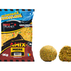Nada Amix miere 1kg by Accesfishing