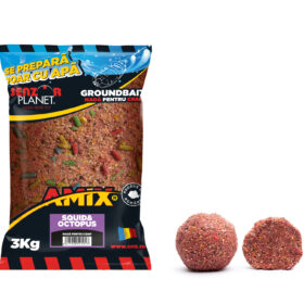 Nada Amix squid & octopus 3kg by Accesfishing