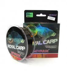 Fir Mivardi Royal Carp 0.255mm / 5000 m / 8.30kg