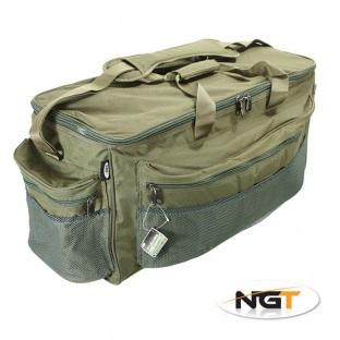 Geanta NGT Giant Green Carryall 093 L