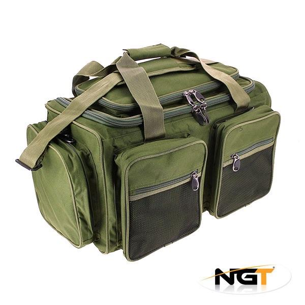 Geanta NGT Multi Pocket Carryall XPR