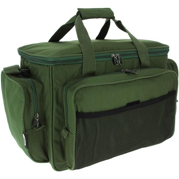 Geanta NGT insulated Green Carryall 709