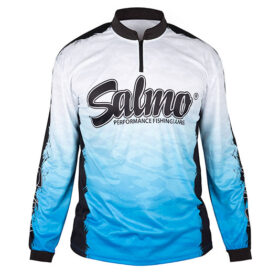 Salmo Performance Top Long Sleev Medium