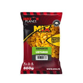 Mix seminte 800gr usturoi by Accesfishing