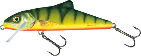Vobler Salmo Skinner Floating Hot Perch 10cm