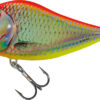 Vobler Salmo Slider Floating Holographic Sunburst 12cm
