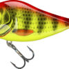 Vobler Salmo Slider Floating Bright Perch 10cm