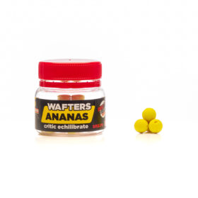 Cutie 15gr Pop-up wafters anans dimensiune 8mm by Accesfishing
