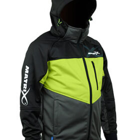 Jacheta Wind Blocker Fleece marime XL