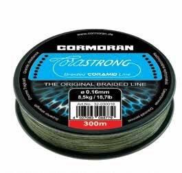 CORASTRONG CORAMID VERDE 028MM/18,2KG/300M